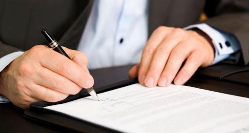 Заключаем договор аренды земельного участка, находящегося в государственной собственности