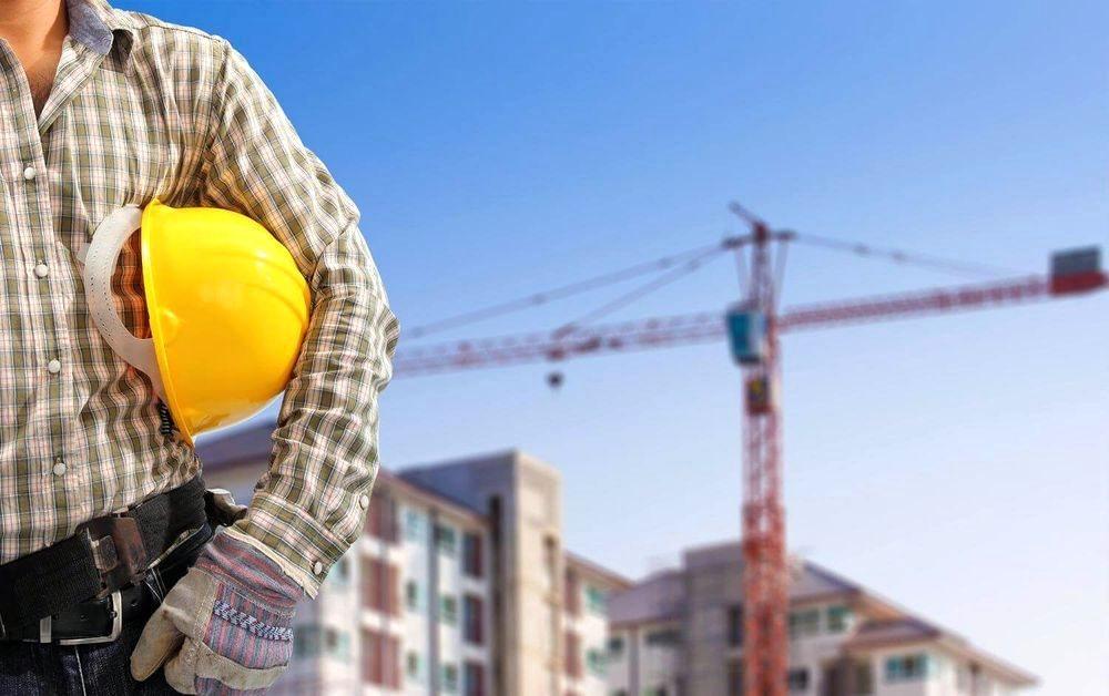 Проходим аттестацию строительной организации