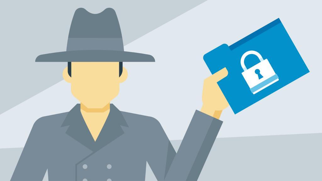 защита коммерческой тайны