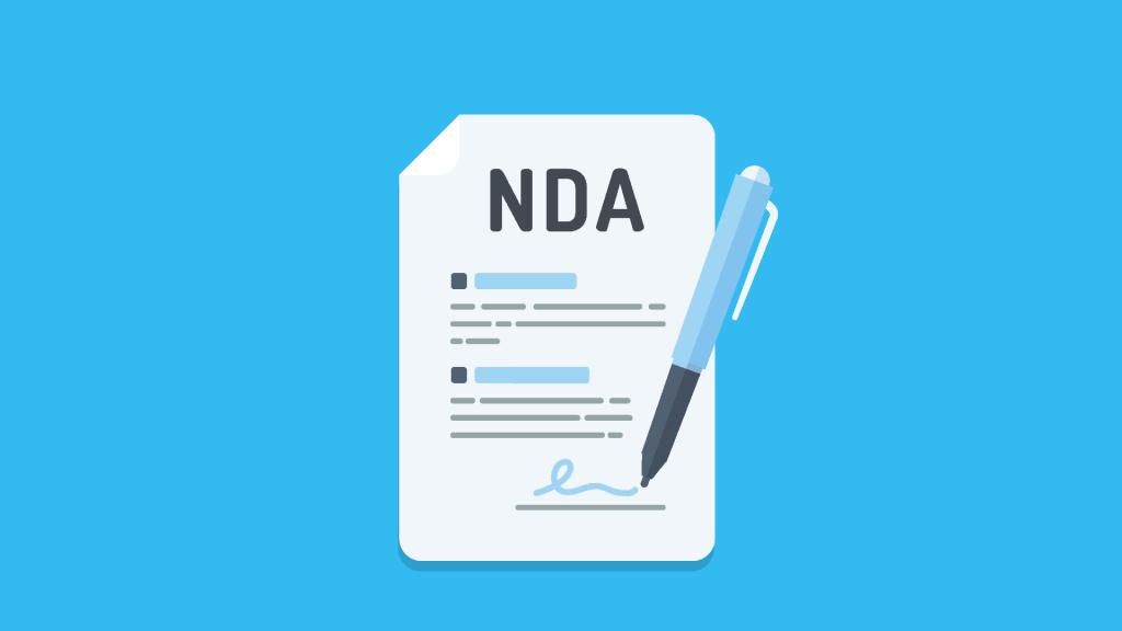Место NDA в системе защиты  коммерческой тайны IT-компании