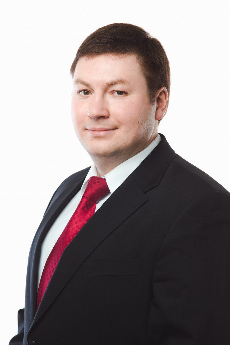 Дерюгин Дмитрий
