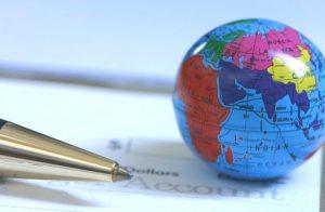О создании хозяйственного общества иностранной компанией